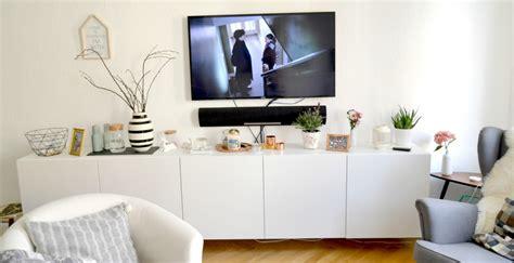 Wohnzimmer Ikea by Unser Wohnzimmer 2 0 Ikea Besta Lackomio