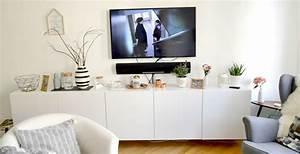 Ikea Tv Bank Besta : unser wohnzimmer 2 0 ikea besta lackomio ~ Lizthompson.info Haus und Dekorationen