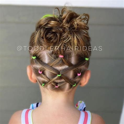 images  hairstyles  rubber bands  pinterest