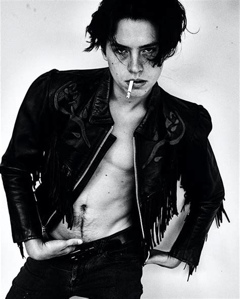 Cole Sprouse Shirtless Pictures   POPSUGAR Celebrity UK ...