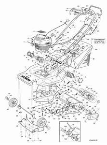 Hayter Harrier 48 480s001001 Spares Ordering Diagrams