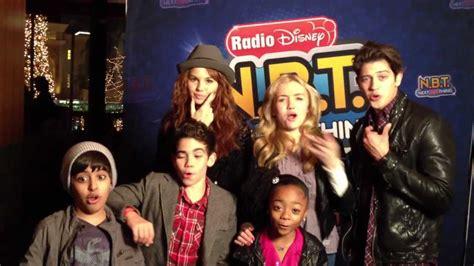 jessie cast wonders   radio rebel youtube