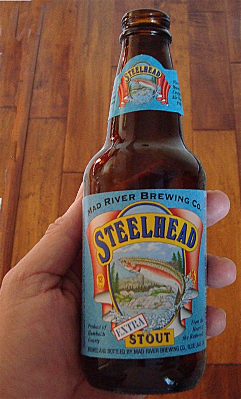 Whether you're looking to expand your palate or fill your morning cup, we have a coffee for you that doesn't include running to the store. Beer Review - Steelhead Stout from Mad River Brewing - Beer Living