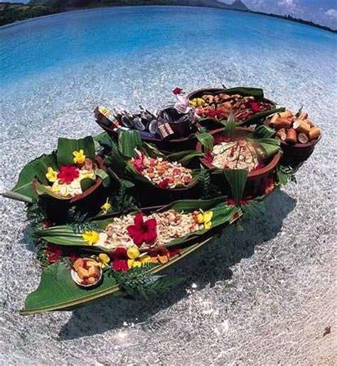 cuisine plus tahiti what travel writers say