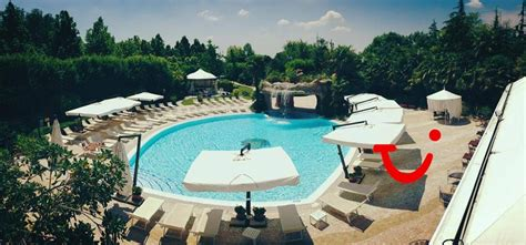 Relais Villa Fiorita by Parkhotel Relais Villa Fiorita Hotel Monastier Di