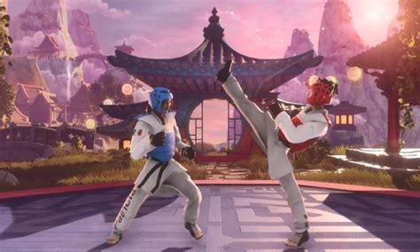 taekwondo grand prix torrent game  pc