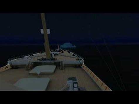 titanic sinking ship simulator 2008 titanic story ship simulator 2008