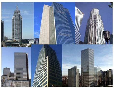 tallest buildings  alabama colorado