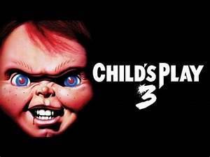 Child's Play 3 Review - YouTube