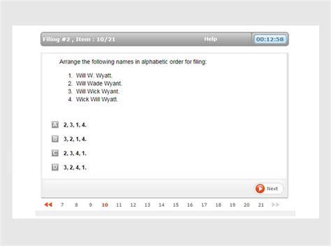supervisor assessment test preparation  study guides