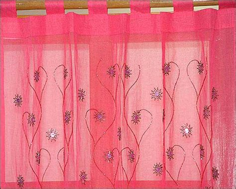 Silk Or Gossamer-which Is The Best Curtain