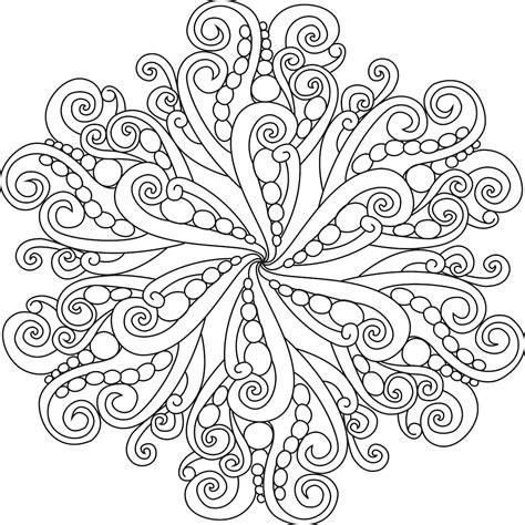 mandalas coloring mandala coloring pages cpaaffiliate info