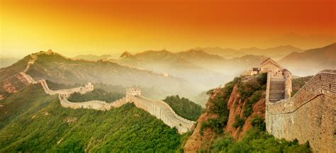 10 Extraordinary Facts About The Great Wall Of China