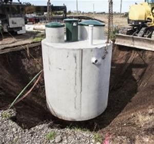 Fonctionnement Fosse Septique : la fosse septique pour votre maison habitatpresto ~ Premium-room.com Idées de Décoration