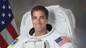 NASA Astronaut Chris Cassidy New Chief of Astronaut Office ...