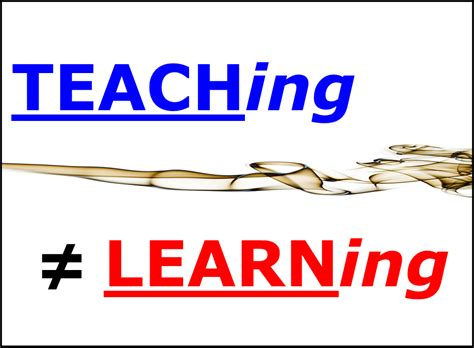 "Can A Teacher ""create"" Learning That Lasts? Allthingslearning"