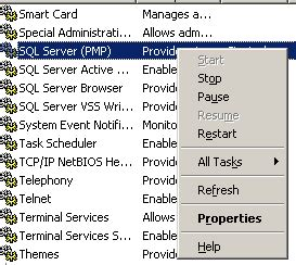 how to move your print manager plus install and database