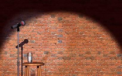 Comedy Background Club Shows Crazytalk Contest Soon