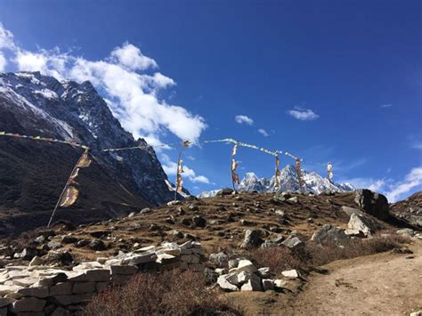 Another COVID Casualty: Nepal's Tourism Industry | Elevate ...