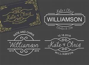 30 wedding logo design templates design trends With wedding invitation cards logos