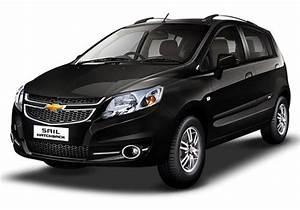 Chevrolet Sail Hatchback Grey Color Pictures | CarDekho India