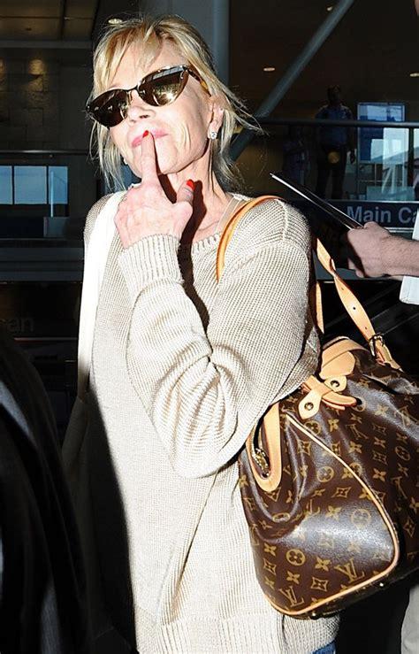 bags  celebrities  lax louis vuitton tivoli gm celebrity handbags louis
