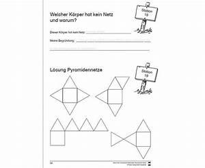 Bonität Berechnen : lernstationen mathematik geometrische k rper ~ Themetempest.com Abrechnung