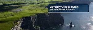 Coming on Exchange to UCD   UCD International