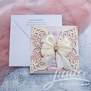 wholesale cheap laser cut lace wedding invitations wpl0042 With lace wedding invitations melbourne