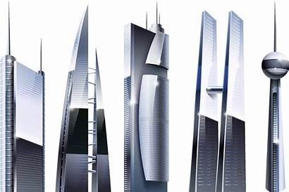 Landmark Architecture Interesting Buildings Transparent Purepng Library
