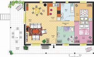 plan de maison duplex joy studio design gallery best With plan de maison design