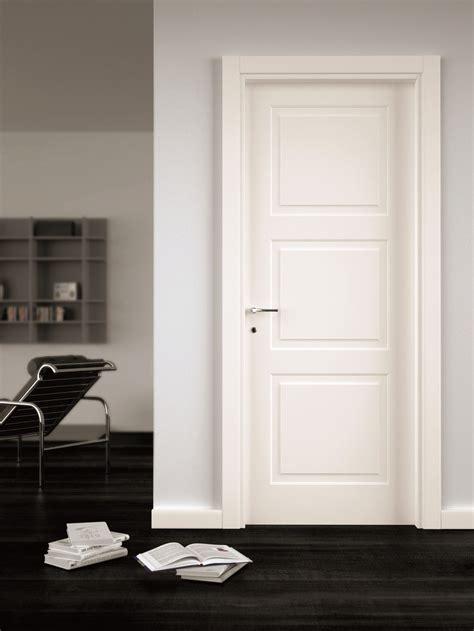 panel interior door