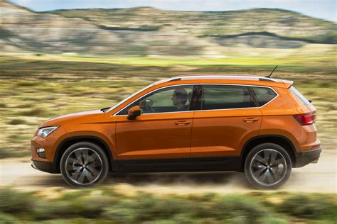 Seat Ateca by Seat Ateca Review Automotive