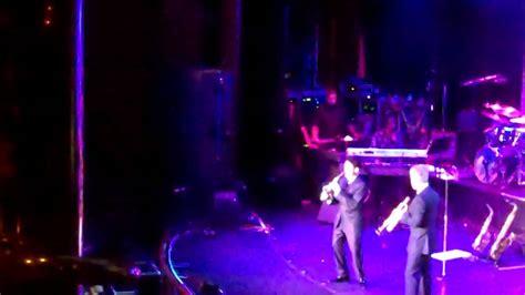 Dave Koz And Chris Botti Perform