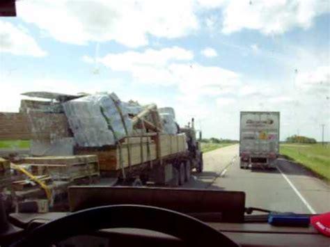 bison transport turnpike vs winnipeg truck