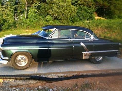Purchase Used 1952 Oldsmobile 98 Series Deluxe Sedan 303.7