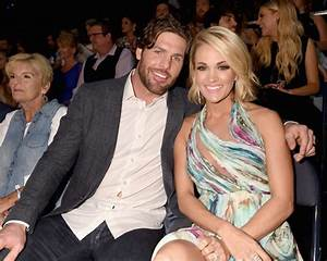 Carrie Underwood Reveals the Secret to Her Marriage
