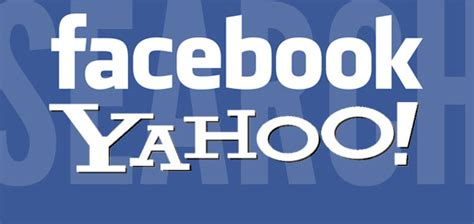 A Yahoo-Facebook Search Partnership? Reality Check Time!