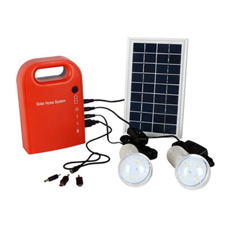 battery operated outdoor ls led solar l panels powered battery 6v 4 5ah generator