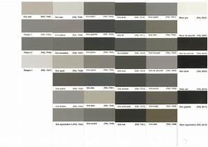 peinture facade acryl siloxane pour ravalement With nuancier de couleur peinture 18 renovation des facades anciennes ravalement des facades