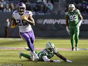 Cousins, Murray lift Vikings past Darnold, Jets 37-17 ...