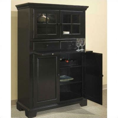 black kitchen pantry cabinet black kitchen pantry cabinet decor ideasdecor ideas 4709