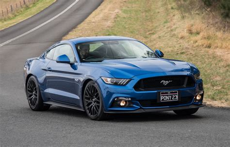 ford mustang gt review video performancedrive