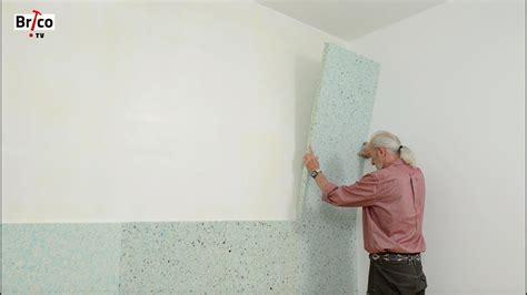 insonoriser un mur de chambre acoustique poser une isolation phonique sur un mur tuto