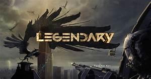 Super Adventures in Gaming: Legendary (PC) - Guest Post  Legendary