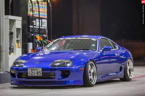 toyota supra custom 1997 toyota supra built by n style photo image gallery