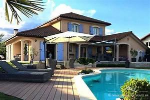 Maison De Luxe A Vendre. villas modernes maisons ...
