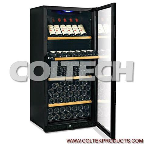humidity wine cooler 72 bottles built in humidity display wine fridge