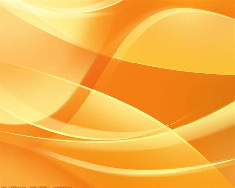 Abstract Yellow Orange Wallpaper by Orange Abstract Orange Backgrounds Psdgraphics Color