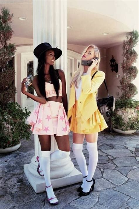 style lessons       clueless